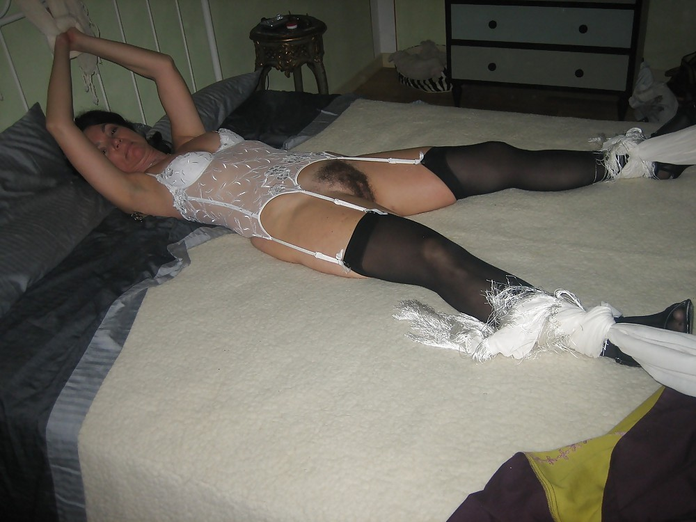 Asian pussy wife